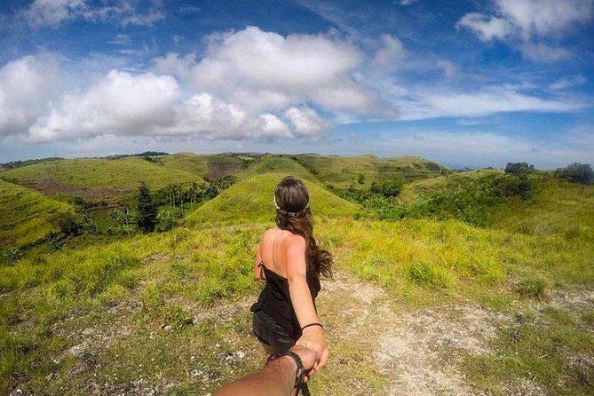 Nusa Penida Island Private Full Day Tour - East Tour