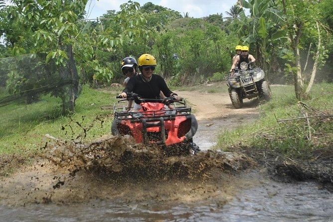 Bali Quad Bike/ATV Adventure Tour