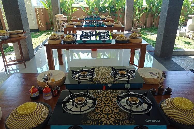 Ceraki Bali Cooking Class