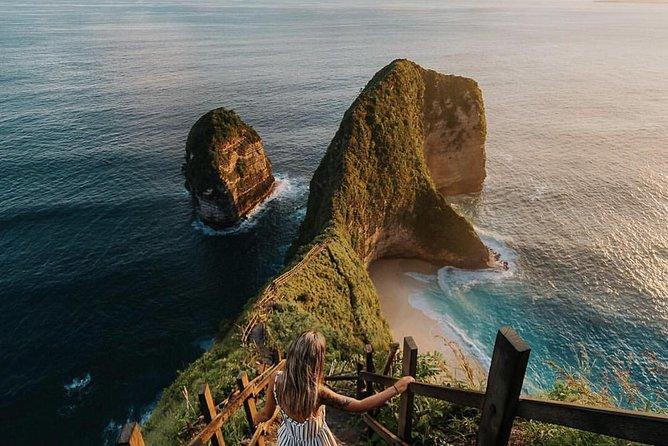 Nusa Penida Island Private Full Day Tour - West Tour